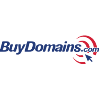 Get 20% Off On Any Order At BuyDomains Coupon