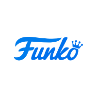 Funko Collection Starting At $4.99 Coupon