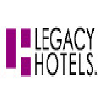 Get 15% Off Next Stays with Selected Bookings At Legacy Hotels Coupon